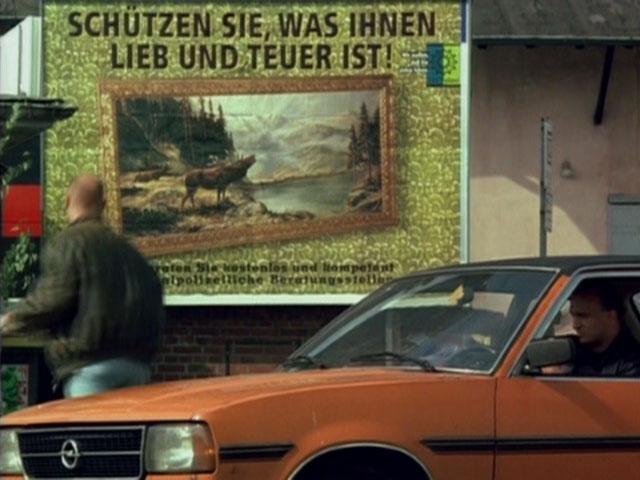 Echte Kerle ( 1996 ) Watch Online Free - MovieFlixter