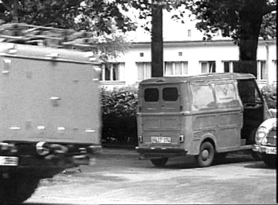 Goggomobil T300 - Hans Degen