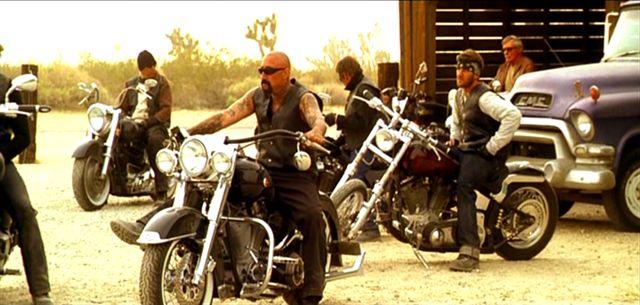 Imcdb Org Harley Davidson In Hell Ride 2008