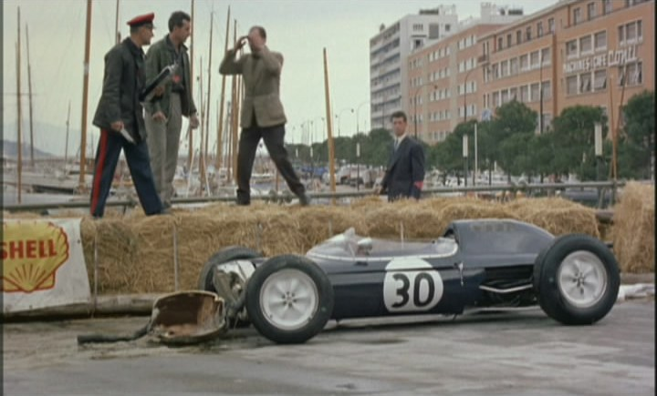 1962 Lotus 24 Climax [Type 24]