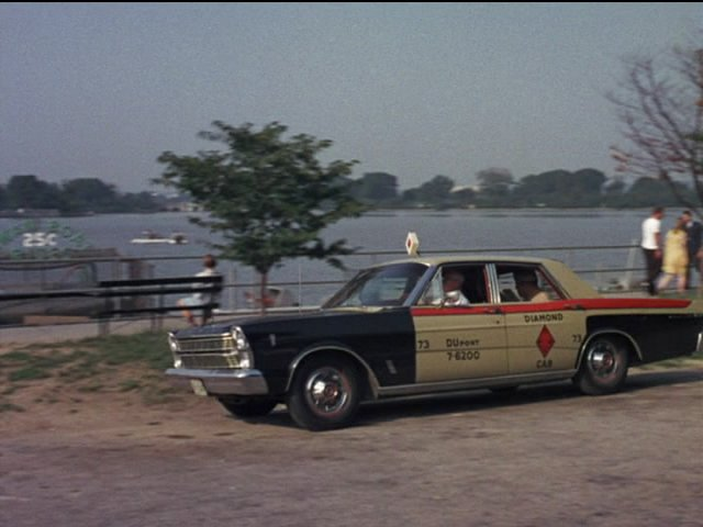 1966 ford galaxie 500 four door sedan in gomer pyle u s m c 1964 1969. Black Bedroom Furniture Sets. Home Design Ideas