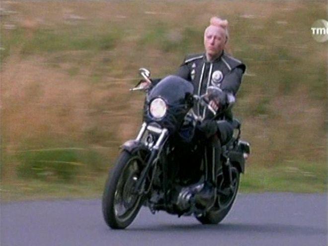 IMCDborg Harley Davidson Dyna In Lextraterrestre 2000