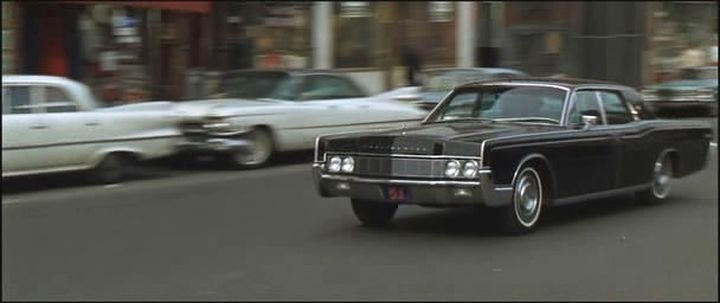 1967 Lincoln Continental Image