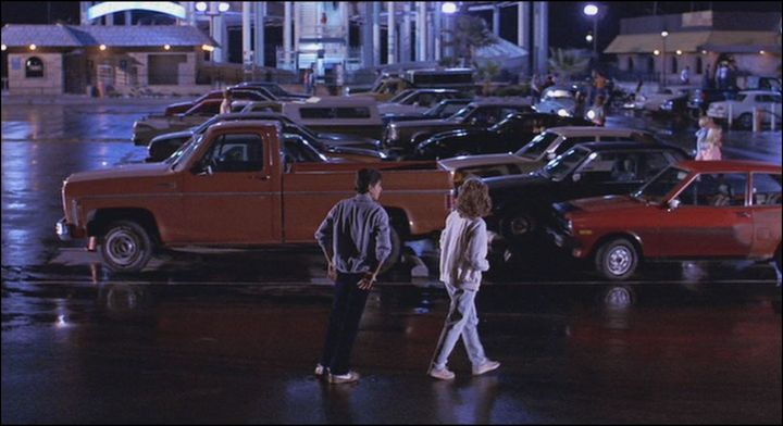 Imcdb Org Chevrolet C 10 In Quot The Karate Kid 1984 Quot