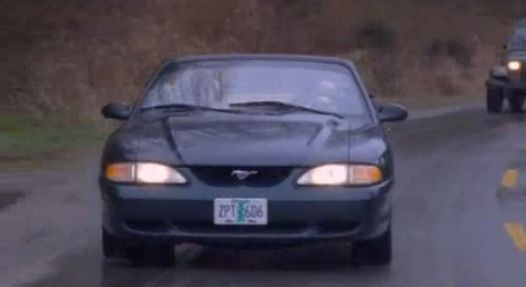 1994 Ford Mustang [SN95]