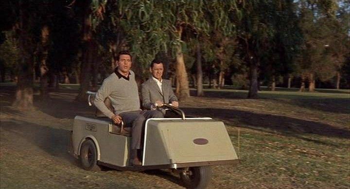 IMCDb.org: 1960 Toro Golfmaster in