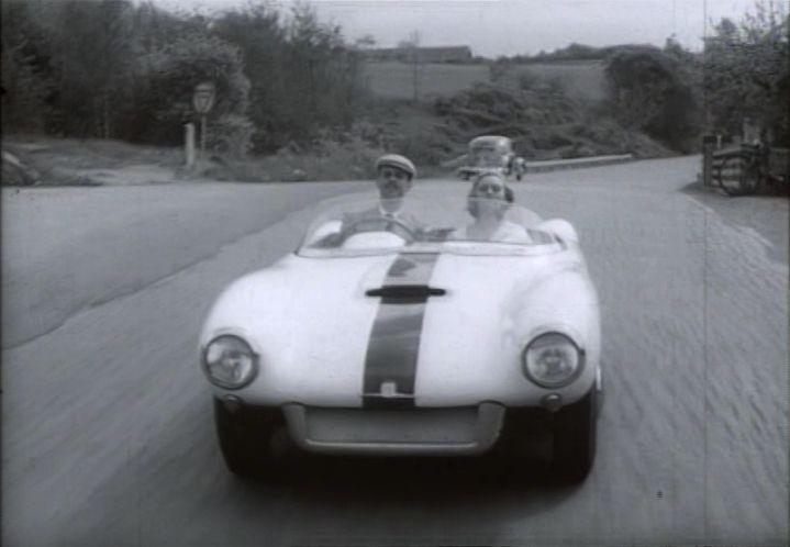 Imcdb 1956 Saab Sonett Super Sport 94 In Klarar Bananen