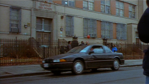 1988 buick regal gran sport in the substitute 2 school 39 s out 1998. Black Bedroom Furniture Sets. Home Design Ideas