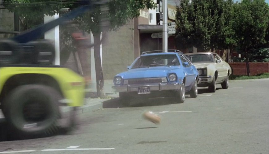 case study #2 the ford pinto