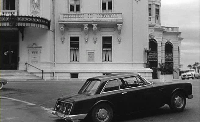 1961 facel v ga facellia f2 coup 4 places in la baie des anges 1963. Black Bedroom Furniture Sets. Home Design Ideas