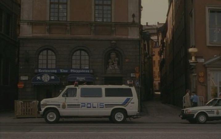 "IMCDb.org: 1986 Volvo 240 Polis [244] in ""Stockholm Marathon, 1994"""