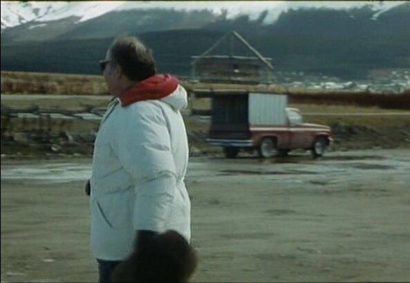 石头的呐喊 Cerro Torre: Schrei aus Stein (1991)