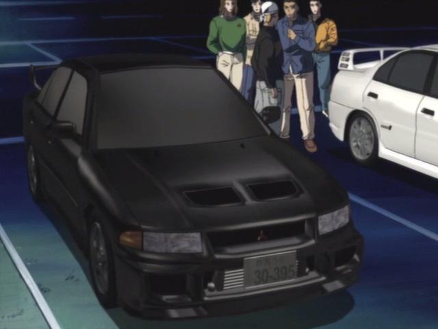 Imcdb Org  1995 Mitsubishi Lancer Evolution Iii  Ce9a  In