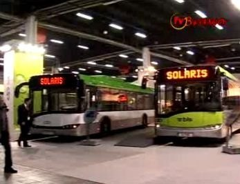 2008 Solaris Urbino 12 New Edition Series III