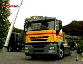 2007 Iveco Stralis Active Time