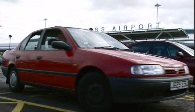 Nissan Primera (2001-2004)