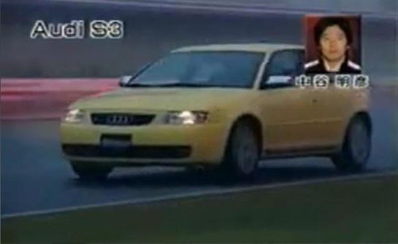 Imcdb 2002 Audi S3 Typ 8l In Best Motoring 1987 2011