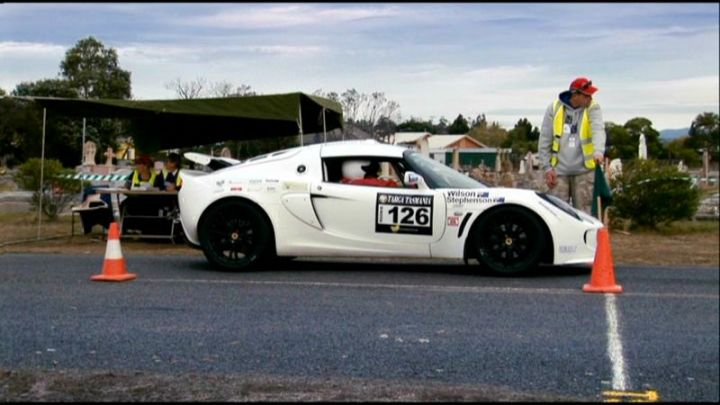 2006 Lotus Exige S Series II [Type M117]