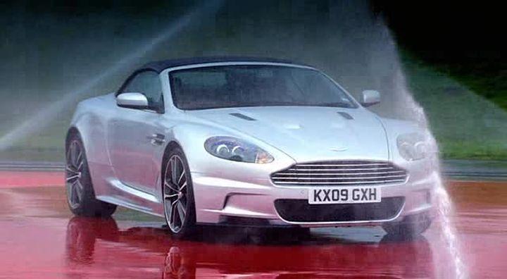 IMCDb.org: 2009 Aston Martin DBS Volante in