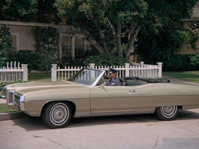 imcdb org 1969 pontiac bonneville convertible 26267 in i dream of