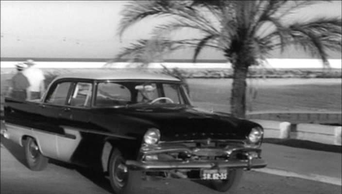 1956 plymouth belvedere four door sedan in for 1956 plymouth belvedere 4 door