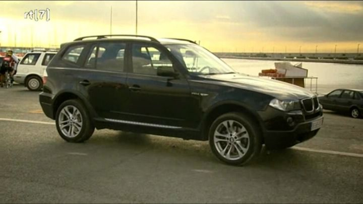 2007 bmw x3 e83 in rtl autowereld 2002 2017. Black Bedroom Furniture Sets. Home Design Ideas