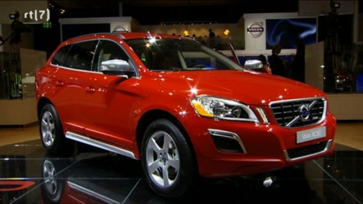 Related to Volvo XC60 R-Design (2014) - NetCarShow.com
