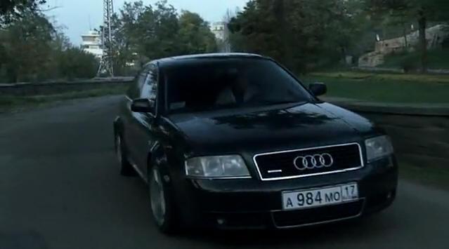 Imcdb Org 1999 Audi A6 4 2 Quattro C5 Typ 4b In