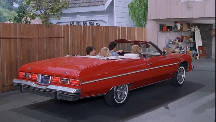 Cars Used In The Brady Bunch