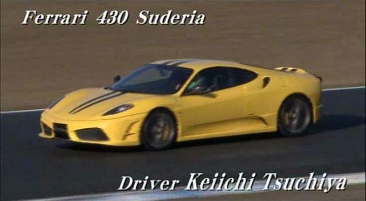 Imcdb 2008 Ferrari F430 Scuderia In Best Motoring 1987 2011