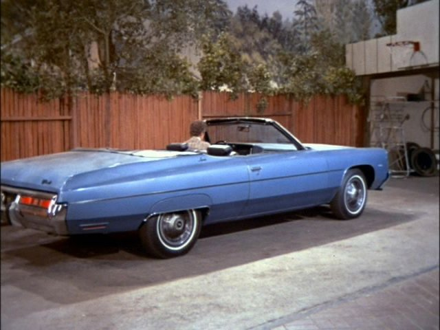 IMCDb.org: 1972 Chevrolet Impala Convertible in
