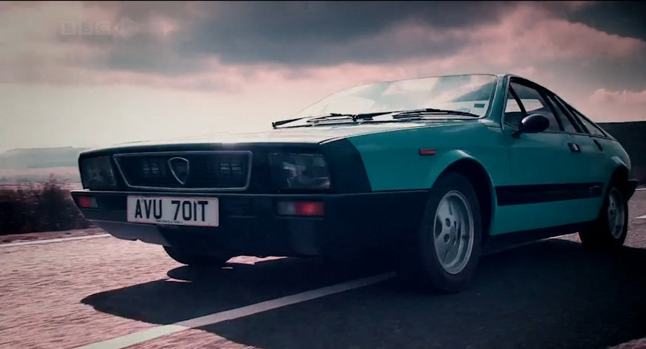 "imcdb: 1978 lancia beta montecarlo in ""top gear, 2002-2015"""