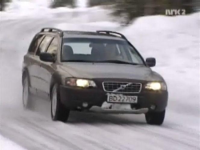 "IMCDb.org: 2000 Volvo V70 XC AWD Cross Country Gen.2 in ""Autofil, 2001-2008"""