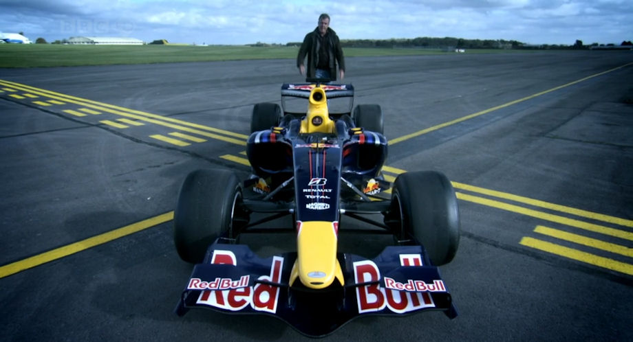 2005 Red Bull-Cosworth RB1