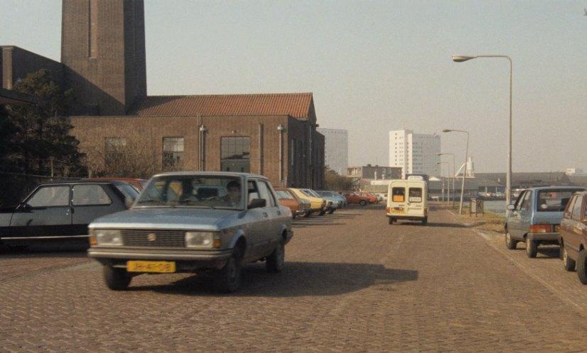 Imcdb 1981 Fiat Argenta 1a Serie In De Lift 1983