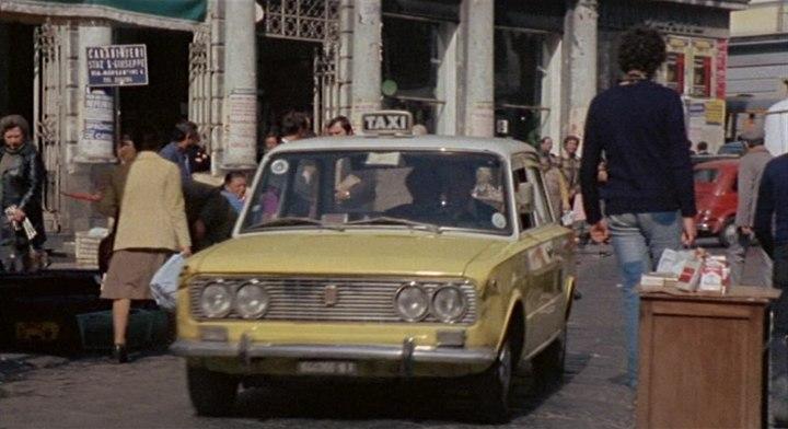 Fiat 124 фото фото