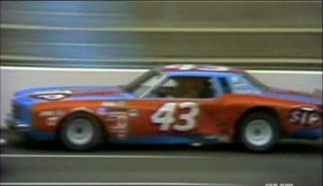 Imcdb Org 1977 Chevrolet Monte Carlo In Nascar The Ride Of
