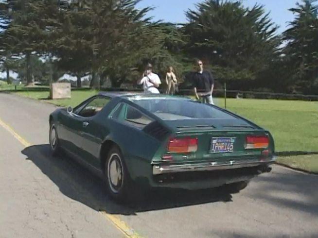 IMCDb.org: 1971 Maserati Bora in
