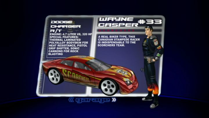 Imcdb 1999 Dodge Charger Rt In Hot Wheels Highway 35 World