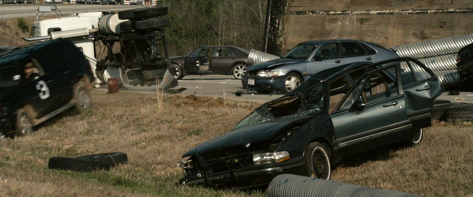 I on 1996 Buick Lesabre