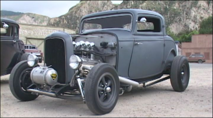 """IMCDb.org: 1934 Ford Model B dans """"Hot Rods, Rat Rods, & Kustom Kulture:  Back from the dead, 2007"""""""