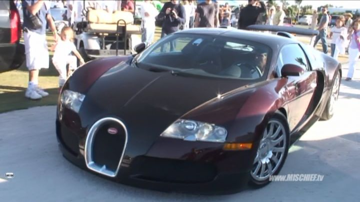 bugatti veyron in mischief joyride 2009. Black Bedroom Furniture Sets. Home Design Ideas