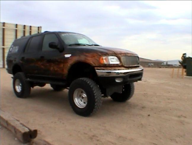 Ford Expedition Xlt Gen  Un