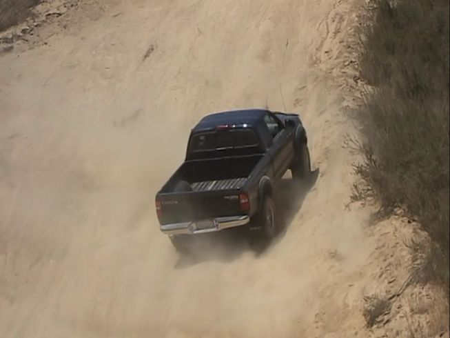 1998 Toyota Tacoma TRD PreRunner XtraCab [ZN170]