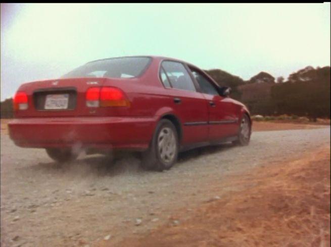 1996 Honda Civic LX [EK]