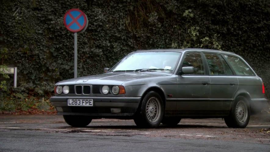 IMCDborg BMW I Touring SE E In Skins - Bmw 525i 2013