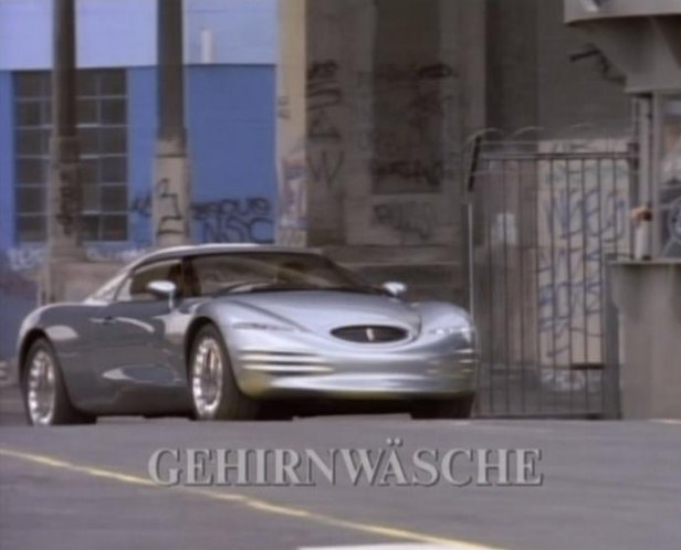 Imcdb 1993 Chrysler Thunderbolt In Viper 1994 1999