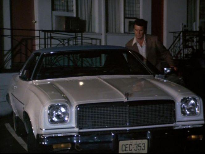 1974 chevy chevelle malibu classic