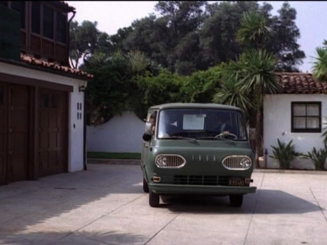 1964 Ford Econoline Heavy Duty