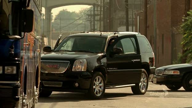 2007 GMC Yukon XL Denali [GMT932]